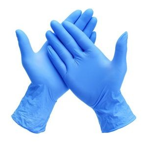 Chemo Tested Nitrile Gloves